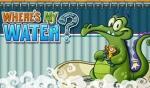 Крокодильчик Свомпи, герой компьютерной игры от Disney. Известен слоганом Wheres My Water (Где моя вода?)